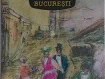 Cartea Ion Marin Sadoveanu, Sfarsit de veac in Bucuresti