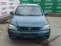Dezmembram Opel Astra G 1.6 16V Z16XE