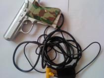 Pistol electronic de jocuri PS2