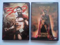 2 filme originale pe DVD