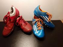 Ghete Adidas de fotbal pentru copii