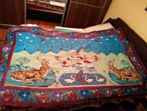 Carpetă lână