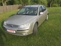 Ford Mondeo 2.0 rar efectuat