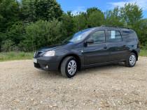 Dacia Logan MCV 1.6 1.6v+GPL Benzina Inpecabil