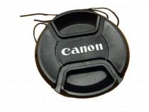 Capac frontal protectie obiectiv Canon 72mm, camera foto DSL