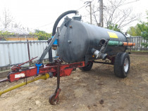 Vidanja cisternă 6t