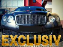 Bentley Continental Bentley Continental GT Speed, Mulliner /