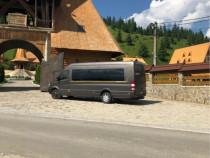 Pelerinaje Excursie Transport Persoane
