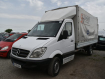 Mercedes Sprinter 315 CDi koffer cu lift