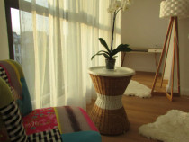 Apartament 2 camere, nou, luxos, luminos, Baneasa-Antena 1