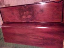 Șifonier vintage din lemn masiv
