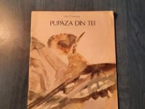 Pupaza din tei de Ion Creanga ( carte pt. copii )