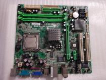 Placa de baza Biostar 945GC Micro 775 DDR2 PCI-E - poze