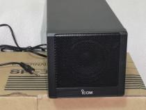 Boxa radio externa ICOM sp-38 noua garantie
