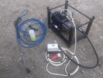 Pompa spalatorie auto