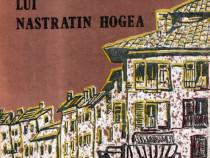 Nastratin Hogea şi alte poveşti & anecdote de Anton Pann