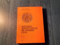 Anuarul institutului de istorie Cluj 1994