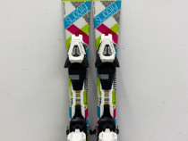Ski/schiuri/schi de copii TecnoPro Sweety,80 cm