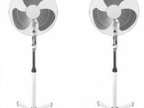 Set 2 x Ventilator Esperansa ES 1760 B, 40W, 40cm, 3 trepte