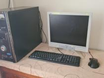 PC office sau low/lite gaming in stare IMPECABILA + 34JOCURI