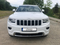 Jeep grand cherokee overland( impecabil)