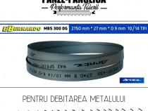 Fierastrau bandametal 2750x27x0.9x10/14 Bernardo MBS 300 DG