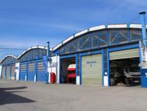 Mecanic auto pentru service camioane Bucuresti