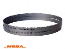 Fierastrau panglica metal 3350x27x0.9x3/4 Meba 225 bimetal