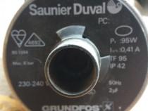 Pompa centrala termica Saunier Duvall