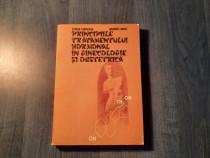 Principiile tratamentului hormonal in ginecologie Chiovschi