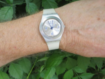 Swatch Irony Aluminium AG 2003 Swiss made ceas dama