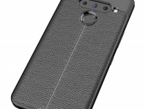 Husa Folie ecran LG V50 ThinQ modele diferite premium