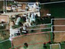 Teren intravilan 1180 mp Saucesti - centru
