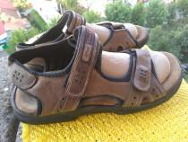Sandale,piele Garson,mar 44 (28 cm),
