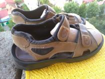 Sandale,piele Pablo,mar 44 (28 cm)