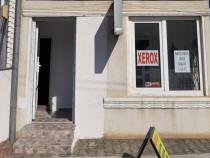 Închiriere spatiu comercial vis-a-vis de Clinica Sanovil