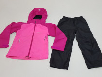 Geaca & pantaloni Everest, costum impermeabil, nr. 122 - 128