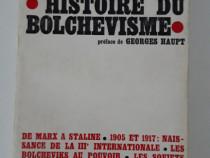 Arthur rosenberg histoire du bolchevisme