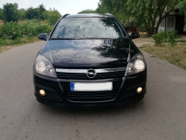 Opel astra H.