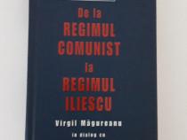 Virgil magureanu mihai stoenescu regimul comunist dialoguri