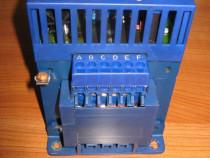 Sursa transformator 380 / 24V dc 4A