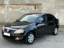 Dacia Logan Benzina și GPL 2011