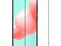 Folie Sticla Tempered Glass Samsung Galaxy A41 a415 2.5D Ful