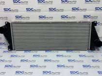 Radiator Intercooler Mercedes Sprinter 2.2 2.7 CDI 2000 - 20