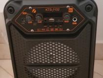 Boxa portabila KTS - 1132