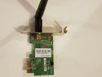 Placa Wi-Fi Anatel WN7601R-H1 PCI-e 150Mbs