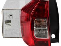 Lampa Stop Spate Stanga Oe Dacia Logan Mcv 2 2013→