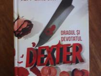 Dragul si devotatul Dexter - Jeff Lindsay / R8P2F