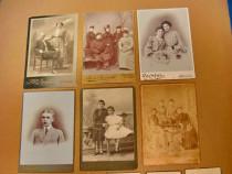 B692-I-CDV Foto vechi Rusia tarista anii 1900.Pret pe bucata