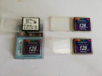 Card CF industrial CompactFlash UDMA5 128MB 1GB